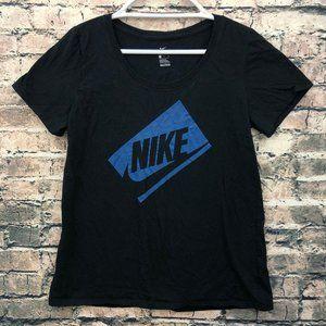 Vintage Nike Athletic Tee – Women's Size Medium